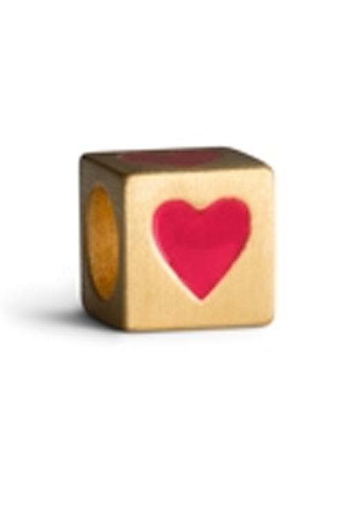 Jane Kønig Love Letters Heart