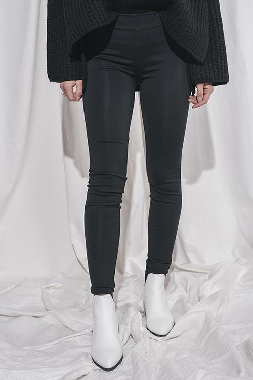 Joseph Nitro Super Stretch Leggings Black bukse