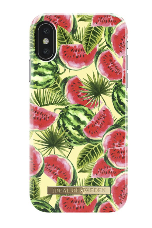 iDeal of Sweden One in a Melon iPhone X mobildeksel